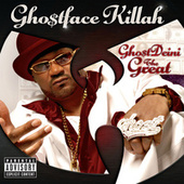 Play & Download GhostDeini The Great by Ghostface Killah | Napster