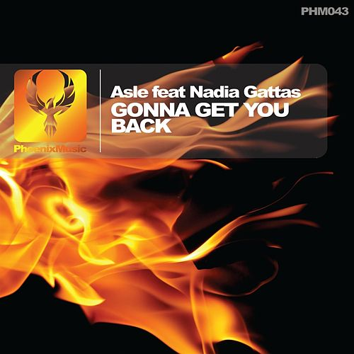 Gonna Get You Back by Asle