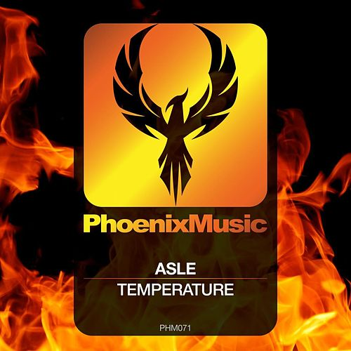 Temperature by Asle