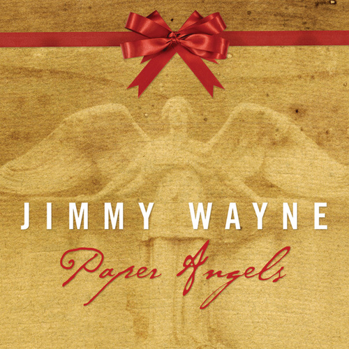 Play & Download Paper Angels 2008 by Jimmy Wayne | Napster