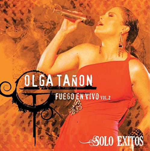 Play & Download Fuego En Vivo by Olga Tañón | Napster