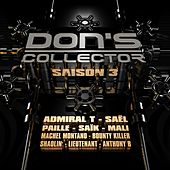 Don's Collector (saison 3) by Various Artists