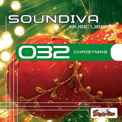 Play & Download Soundiva christmas by Various Artists | Napster