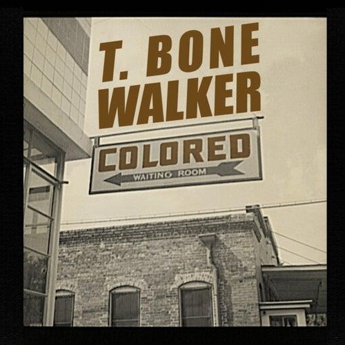 Colored by T-Bone Walker