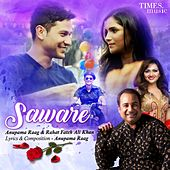 Play & Download Saware - Single by Anupama | Napster