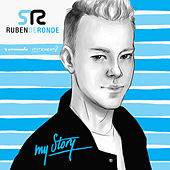 Play & Download My Story by Ruben de Ronde | Napster
