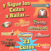 Y Sigue los Exitos a Bailar... by Various Artists