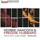 Play & Download Takin' Off / Hub-Tones - 2 Original Albums by Various Artists | Napster