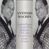 Play & Download Antonio Machín by Antonio Machín | Napster