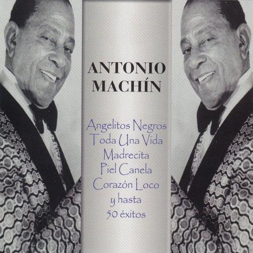 Antonio Machín by Antonio Machín