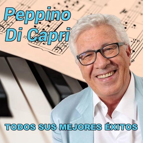 Todos Sus Mejores Éxitos von Peppino Di Capri