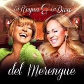 Play & Download La Reyna Y La Diva Del Merengue by Miriam Cruz | Napster
