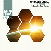 Play & Download In The Night: MetaPop Remixes by Markus Schulz | Napster