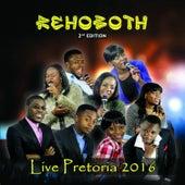Live Pretoria 2016 de Various