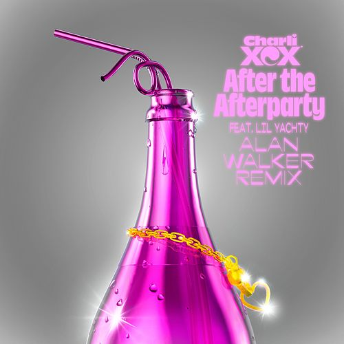 After The Afterparty  (feat. Lil Yachty) (Alan Walker Remix) by Charli XCX