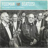 Feidman Plays Beatles by Various Artists