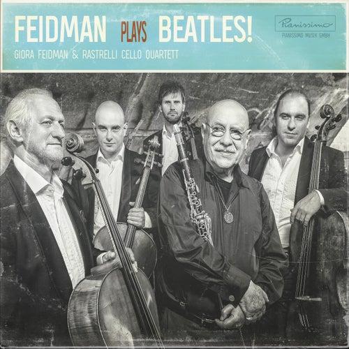 Feidman Plays Beatles by Various Artists