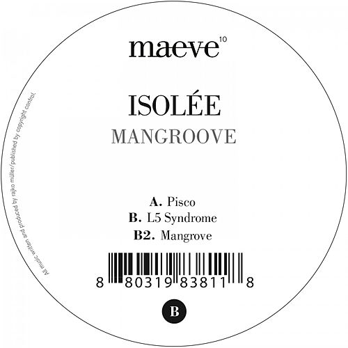 Play & Download Mangroove by Isolee | Napster