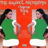 Christmas Jollies II by The Salsoul Orchestra