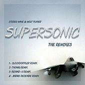 Supersonic Remixes de Various