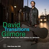Play & Download Transitions by David Gilmore | Napster