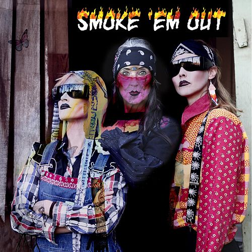 Play & Download Smoke 'Em Out by CocoRosie | Napster