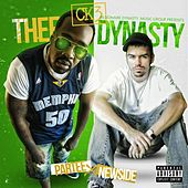 Play & Download Ck3 Thee Dynasty by Partee | Napster