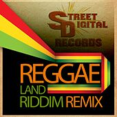 Reggae Land Riddim (Remix) by Various Artists