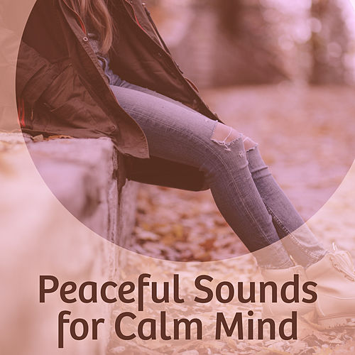 Play & Download Peaceful Sounds for Calm Mind – Rest All Day, Sounds to Calm Down, New Age Music, Inner Silence, Spirit Calmness by Nature Tribe | Napster