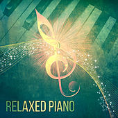 Relaxed Piano – Peaceful Jazz, Ambient Relax, Mellow Jazz Songs, Dinner Music by Relaxing Instrumental Jazz Ensemble