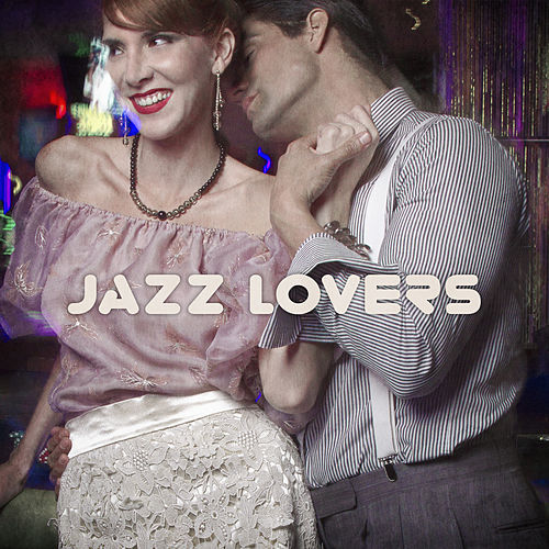 Jazz Lovers – Sensual Jazz for Lovers, Music for Romantic Date, Relaxed Jazz Instrumental von Soulive