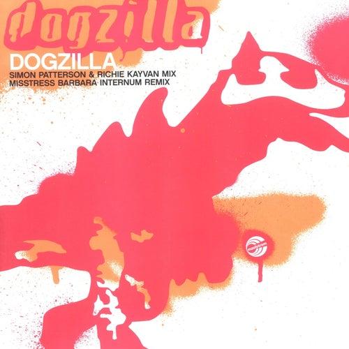 Dogzilla by Dogzilla