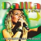 La Diosa - Los 20 Éxitos Más Pedidos de Dalila