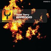 Play & Download Arpeggio by Todd Terry   Napster