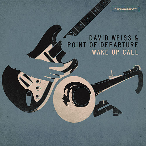 Wake Up Call by David Weiss