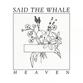 Play & Download Heaven by Said The Whale | Napster