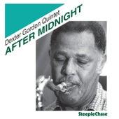 After Midnight (Live) by Dexter Gordon