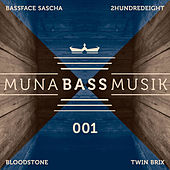 Muna Bass Musik, Vol. 1 by Various Artists