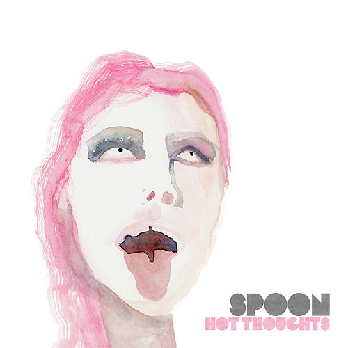 Hot Thoughts by Spoon