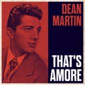 That's Amore von Dean Martin