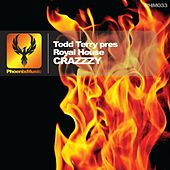 Crazzzy by Todd Terry