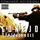 Play & Download Untouchable by Conejo | Napster