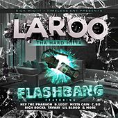 Play & Download Flashbang by Laroo | Napster