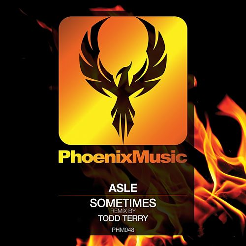 Sometimes (Todd Terry Remix) by Asle