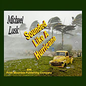 Sounded Like a Hurricane by Michael Lusk