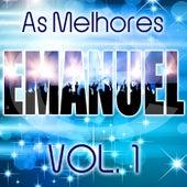 As Melhores, Vol. 1 von Emanuel