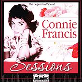 Connie Francis Sessions by Connie Francis