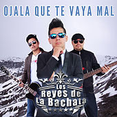 Play & Download Ojalá Que Te Vaya Mal by Los Reyes De La Bachata   Napster