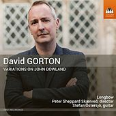 Gorton: Variations on John Downland by Various Artists