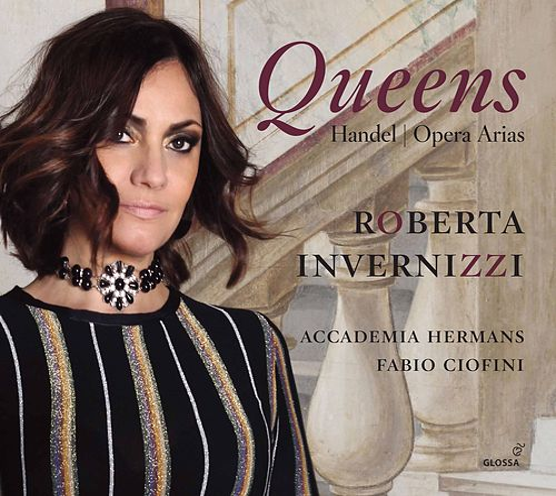 Queens by Roberta Invernizzi
